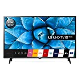 """LG""""43UN73006LC 43"""""""" 4K Ultra HD Smart TV with webOS"""""""