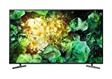 Sony KD-49XH8196 49' LED 4K HDR Television with Android TV
