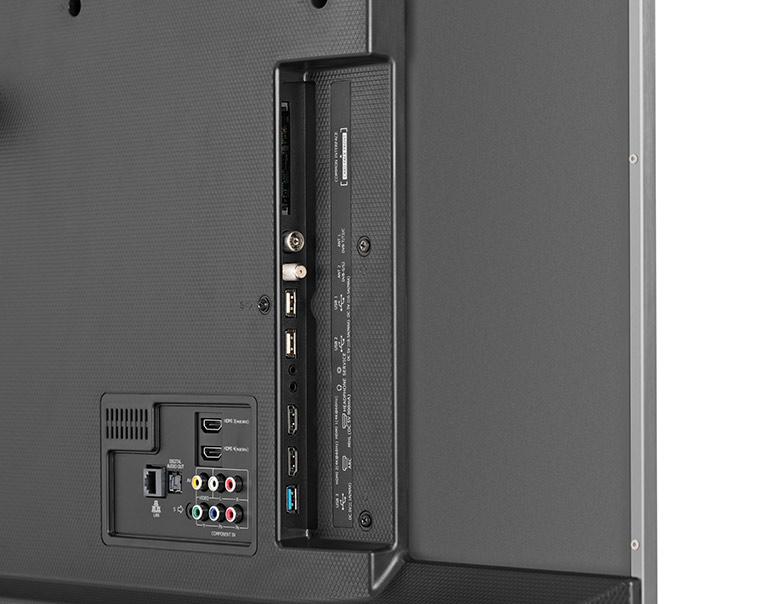 Hisense H50N6800