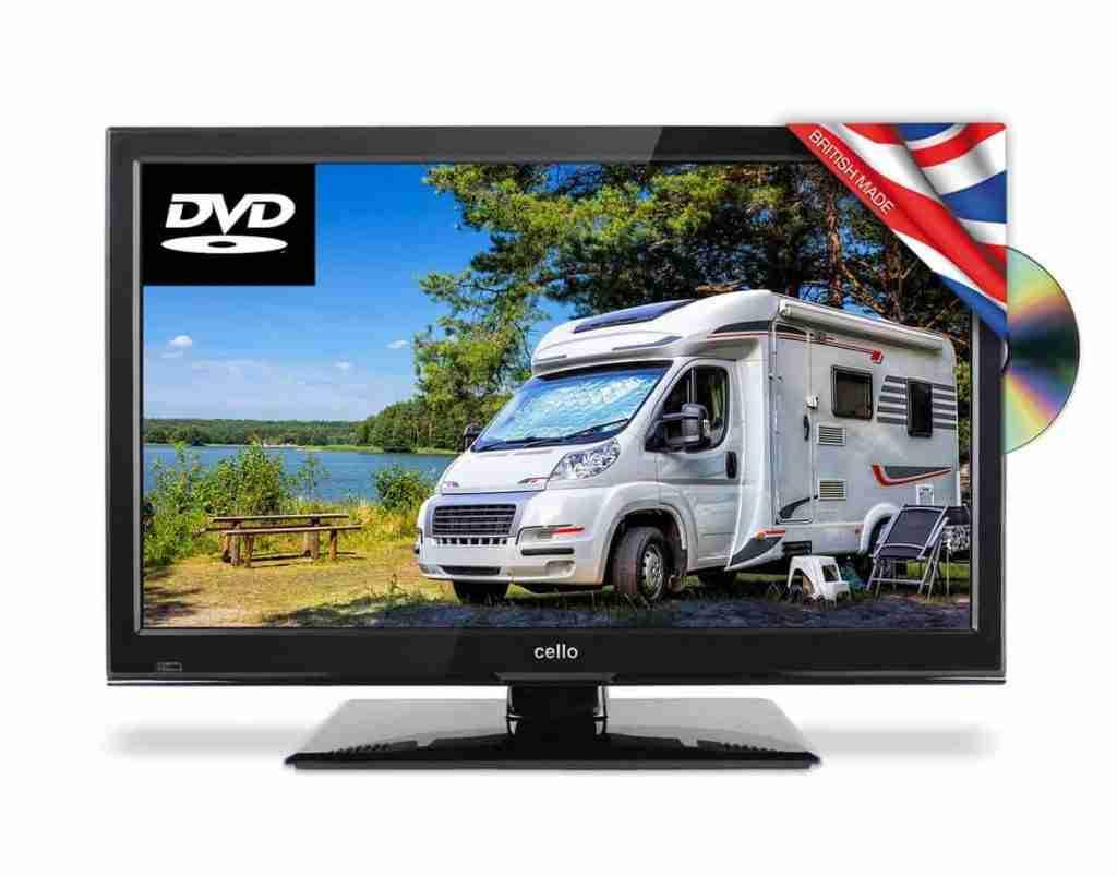 Cello C22230F - Best 22-inch TV