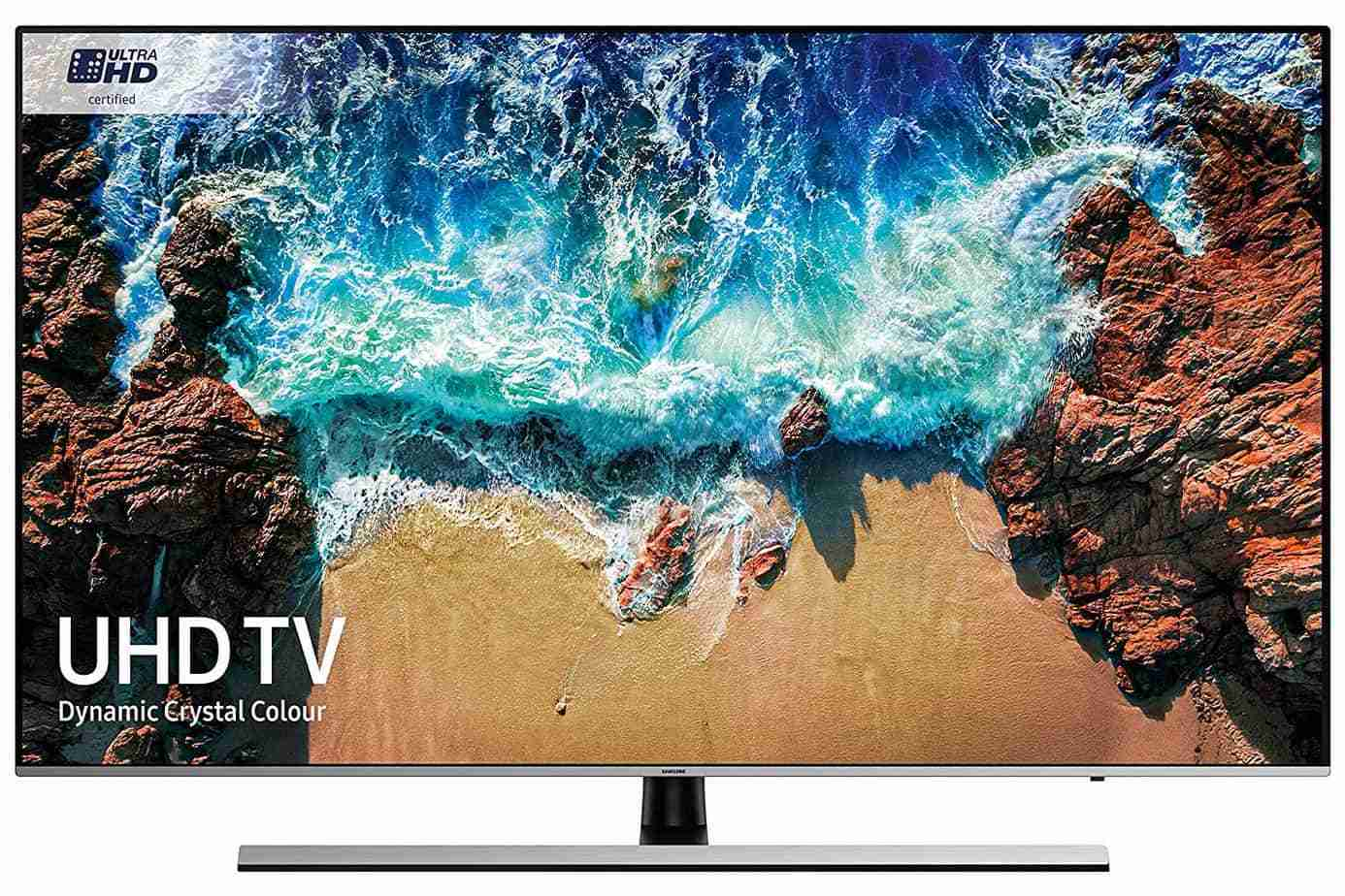 Best gaming 4k tv 2019 in UK