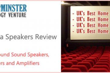 Best Home Cinema Speakers