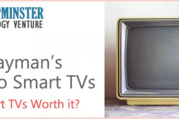 are smart tvs worth it 2