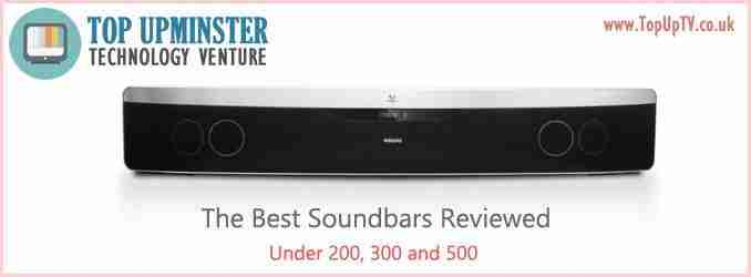 best soundbars reviewed
