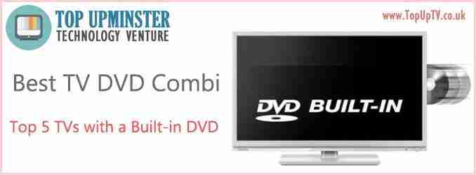 Best Tv Dvd Combi 5 Top Tvs With Built In Dvd Reviewed Top Up Tv