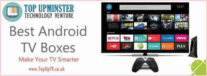 android tv box featured