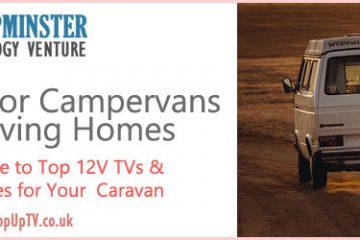 caravan tv featured