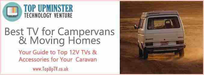 caravan tv featured