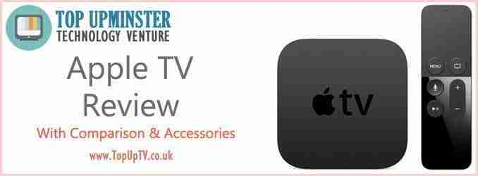 Apple TV Review 2019 – Things That Matter