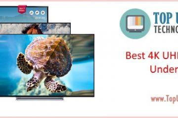 Best 4K TV Under 300