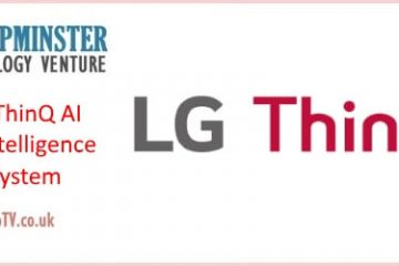 LG OLED ThinQ AI 2018 4k tv what is smart intelligence artificial