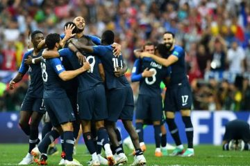 France FIFA World Cup
