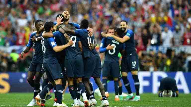 France Wins FIFA World Cup 2018 Finals With 4 – 2 Against Croatia | Full Recap