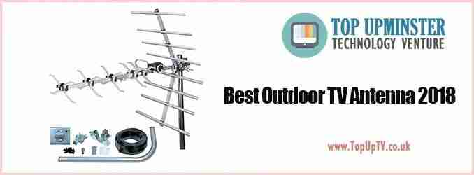 outdoor antenna featured image