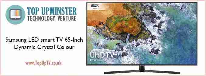samsung led smart tv 65 inch featured image