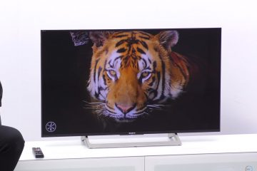 cheap sony 4k tv