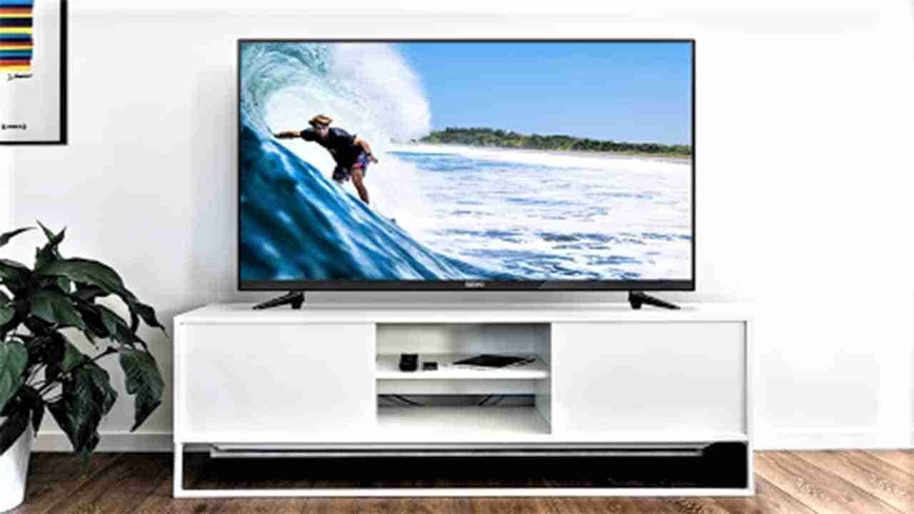 Affordable Seiki TVs