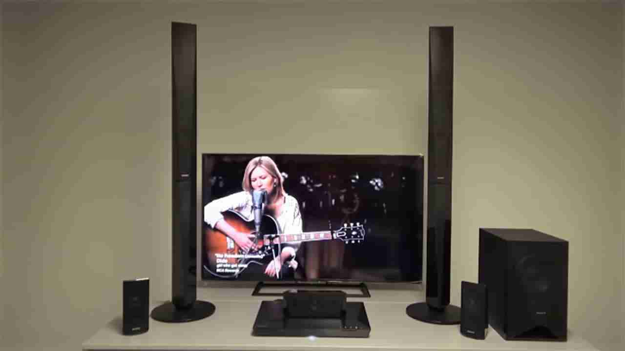 Top Choices for the Best Home Theater System UK 2019