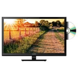 LED FULL HD TV DVD COMBI WITH FREEVIEW