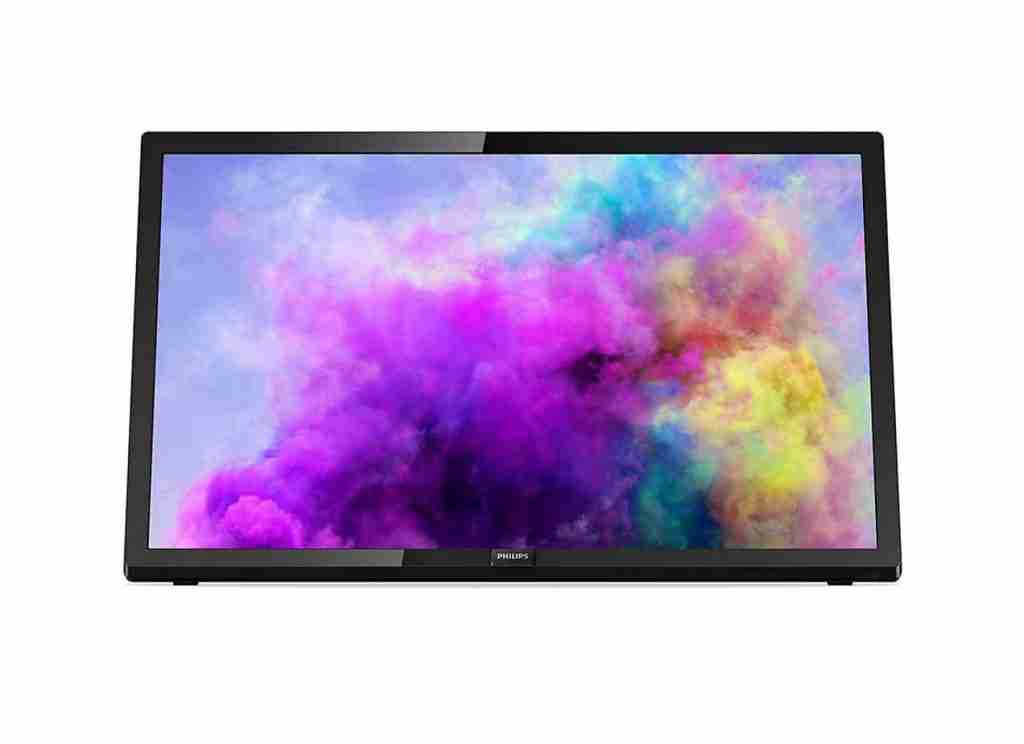 Philips 22PFT5303/05 - Best 22-inch smart TV with connectivity