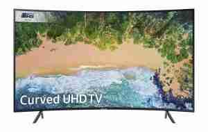 best samsung smart tv