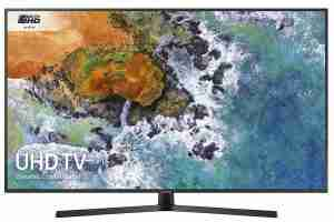 Cheapest 50-inch smart TV