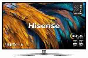 best hisense TV
