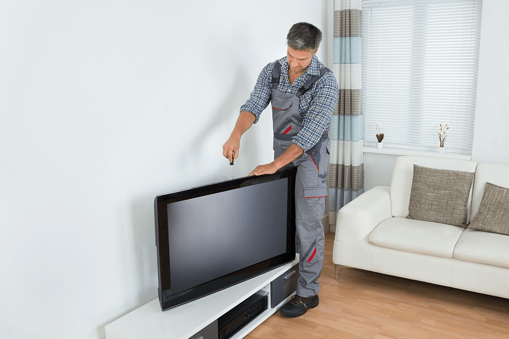 TV Repair Mississauga