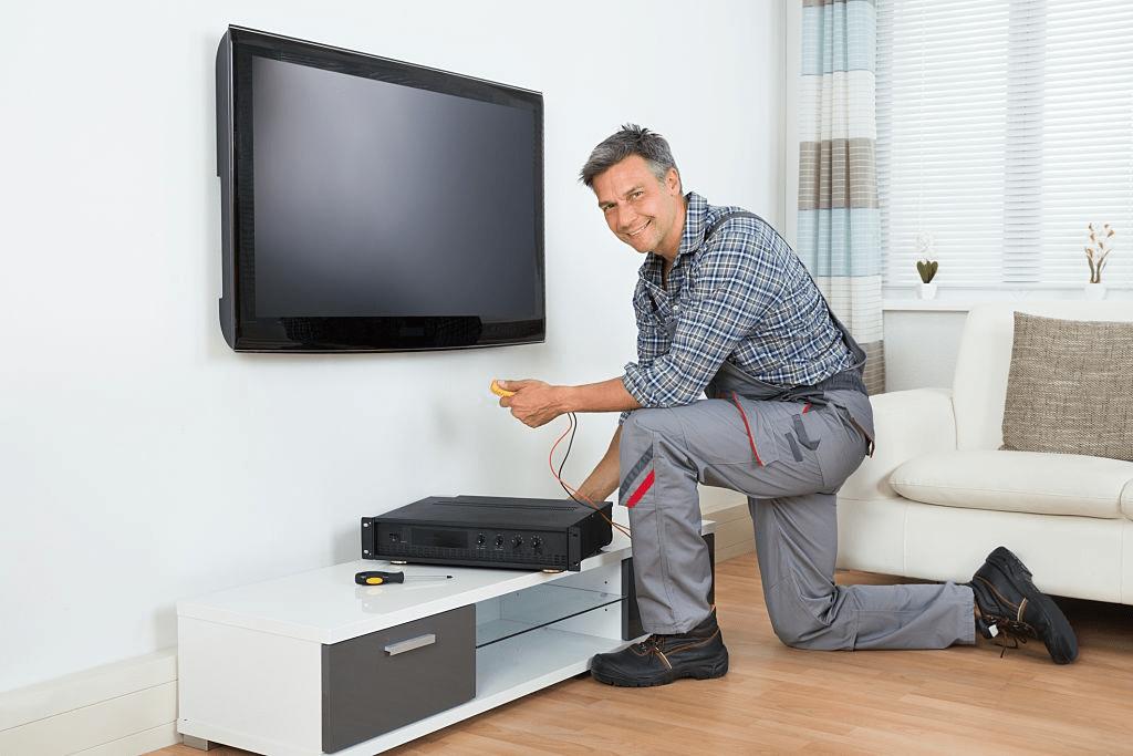 TV Repair Oakville
