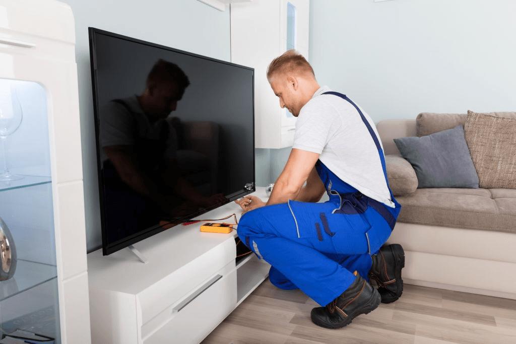 TV Repair Red Deer