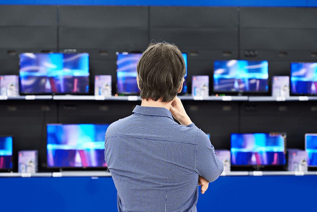 TV For Sale Burlington