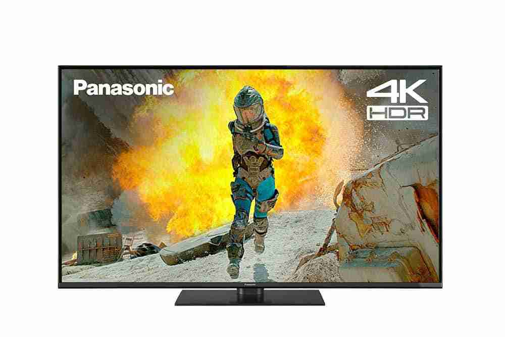 Panasonic TV TX-55