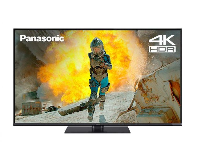 Best Gaming TV with 4K, UK