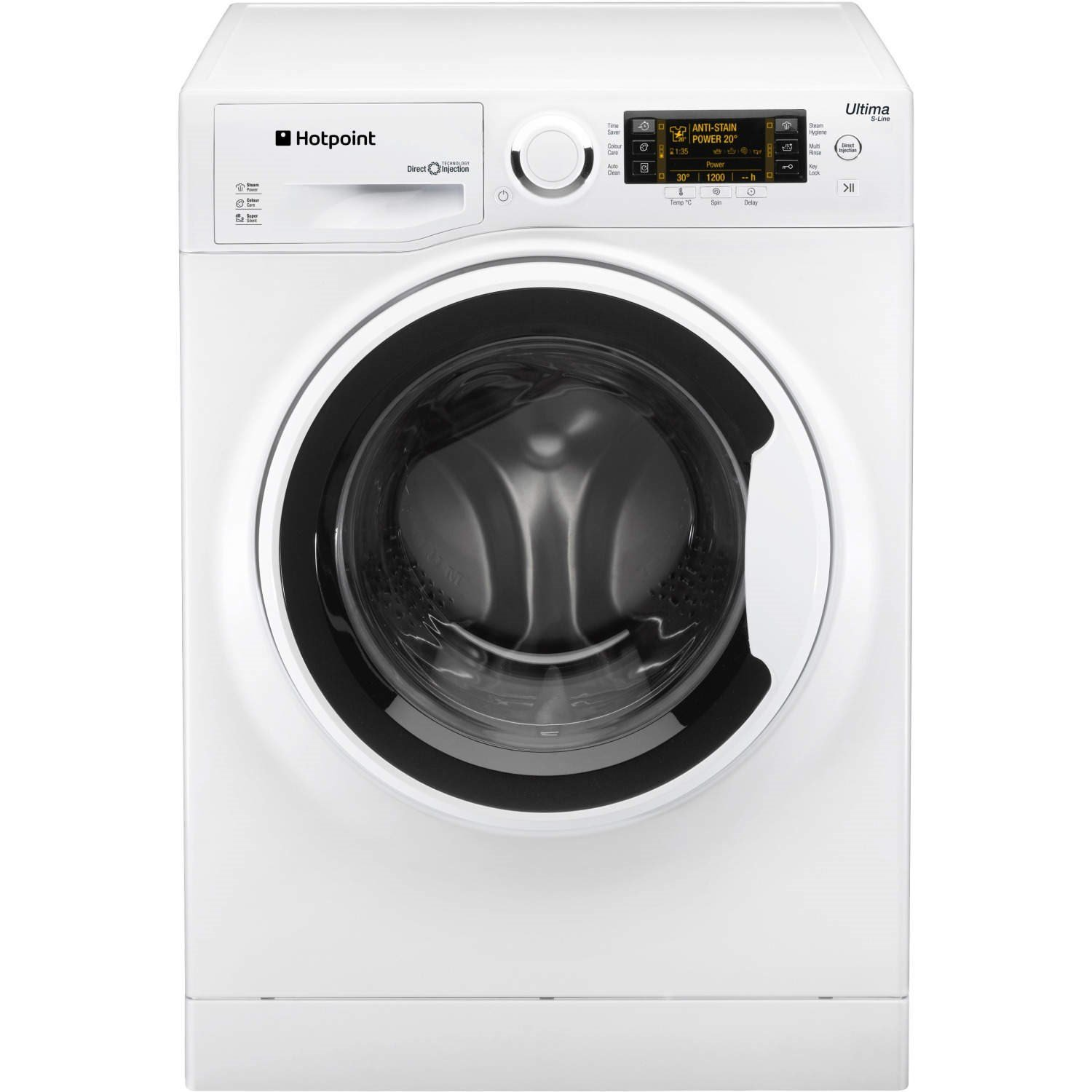 Best Washing Machines under £500