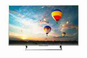 Sony KD49XE8077 Ultra HD Smart LED Television