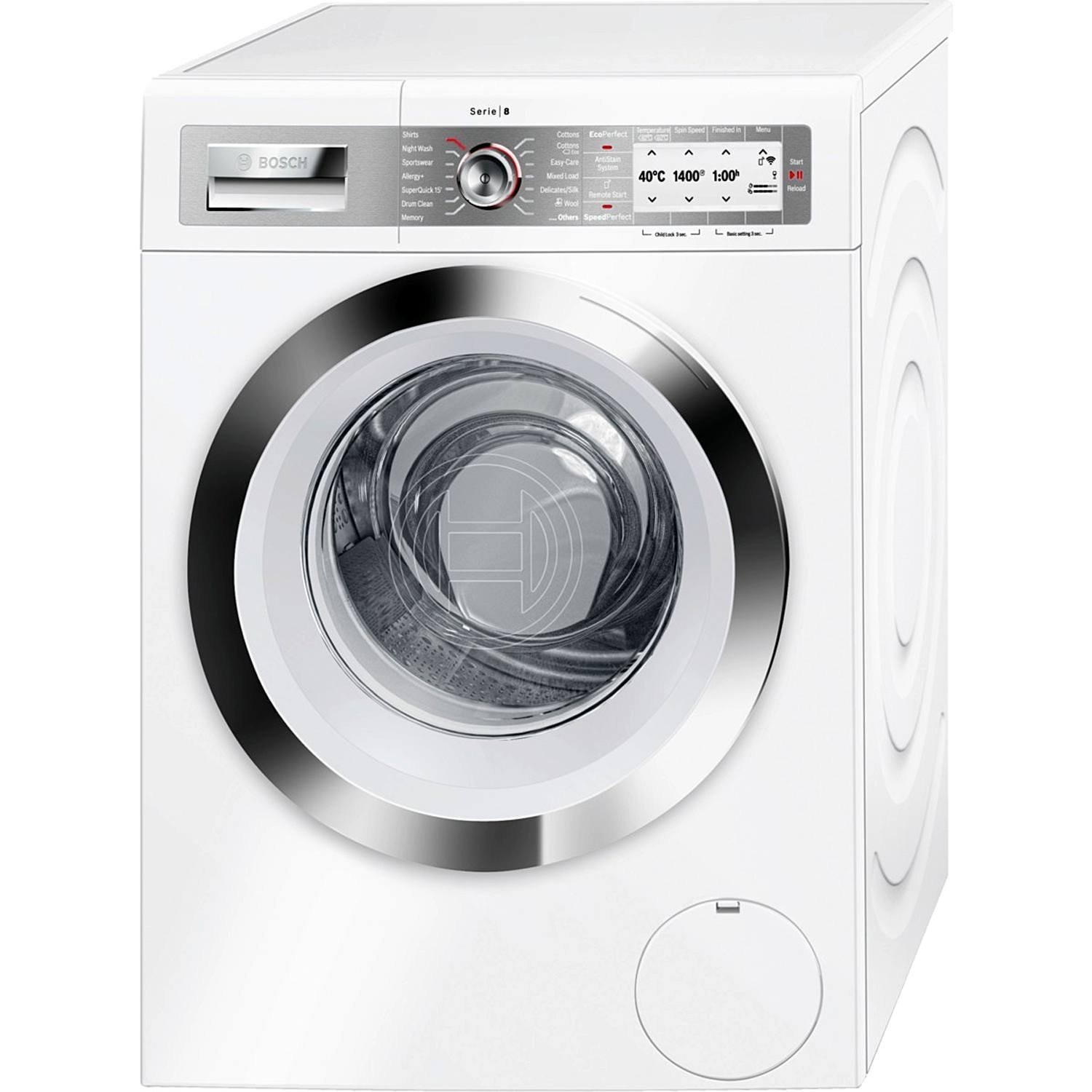 Best Washing Machines under £900