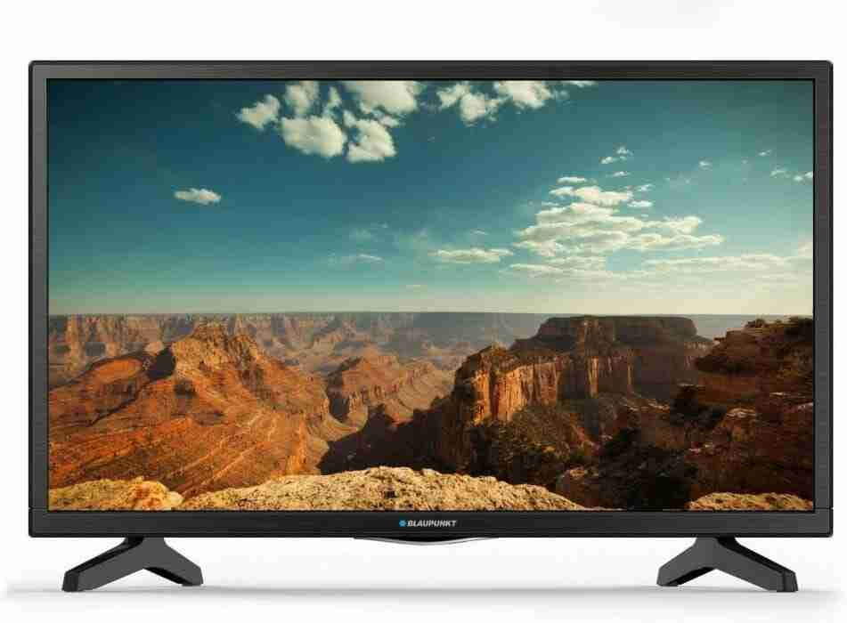 """Blaupunkt 24"""" HD Ready LED TV with Freeview"""