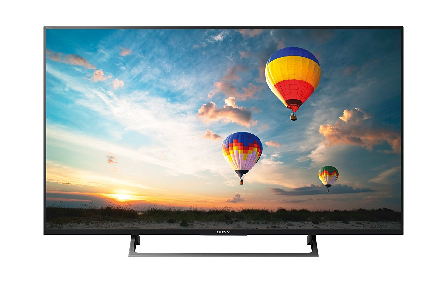 Best 43-Inch Ultra HD 4K Smart TV (2017)