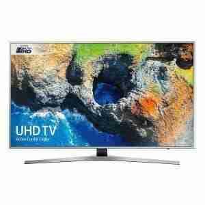Samsung MU6400 Series 4K Ultra HD Smart LED Television