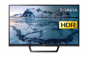 best HDR 32-inch TV UK