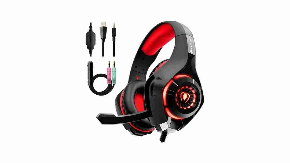 Best Headset Gaming