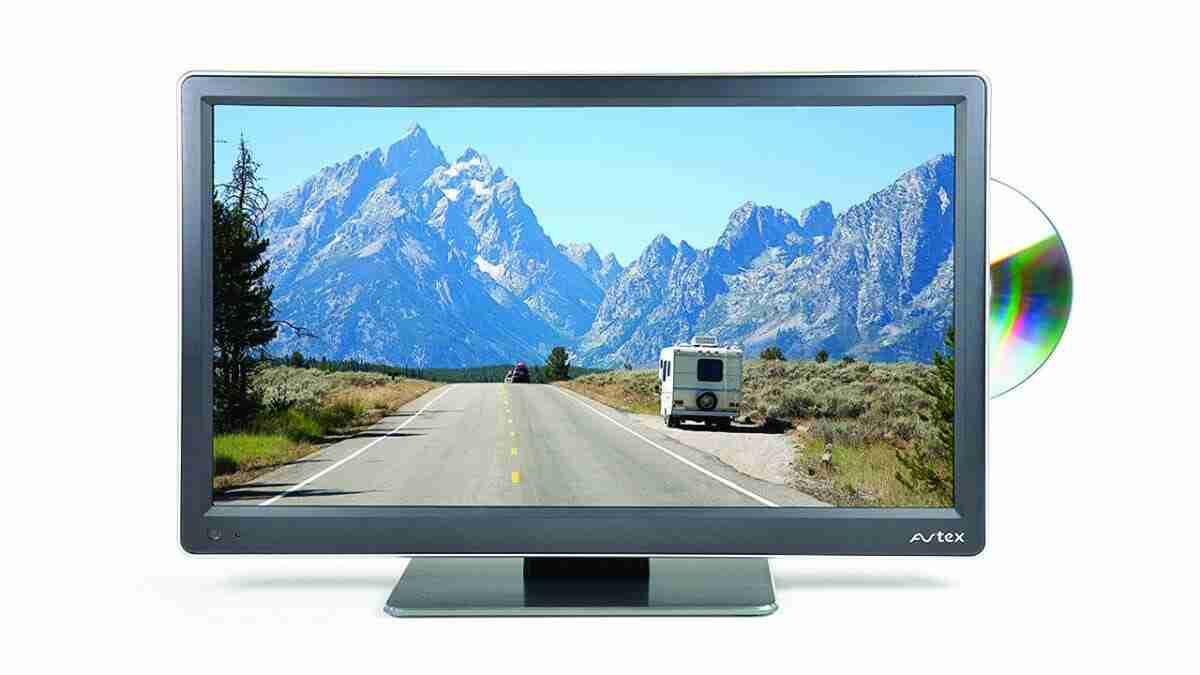 Best Portable TV for Caravan Use