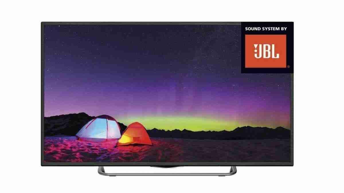 Blaupunkt 50inch LED TV Full HD 1080p
