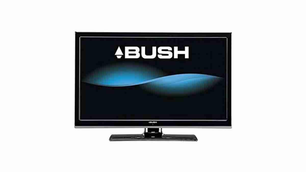 Bush HD TV