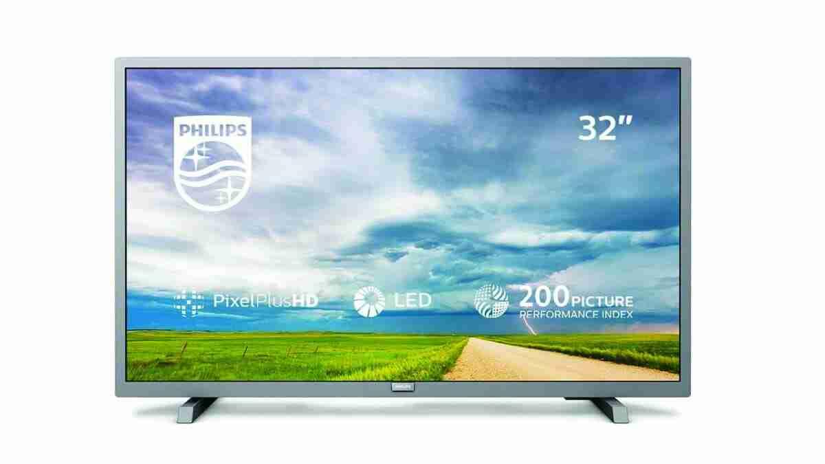 Cool LED TV