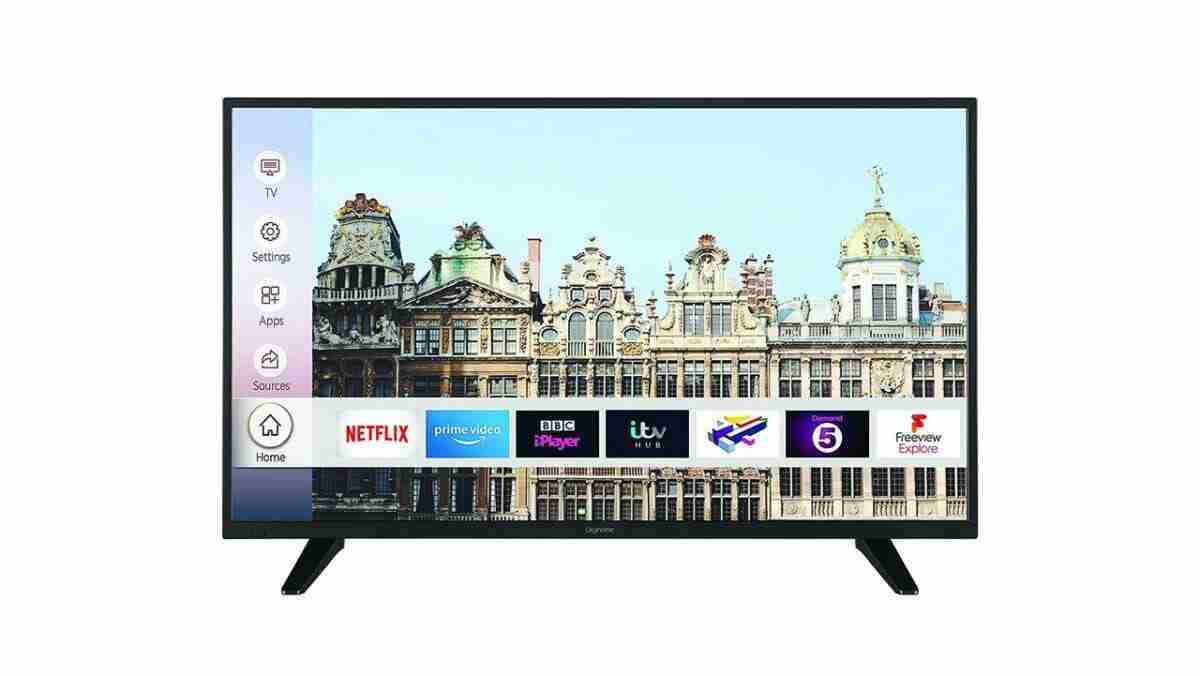 Digihome TV Review