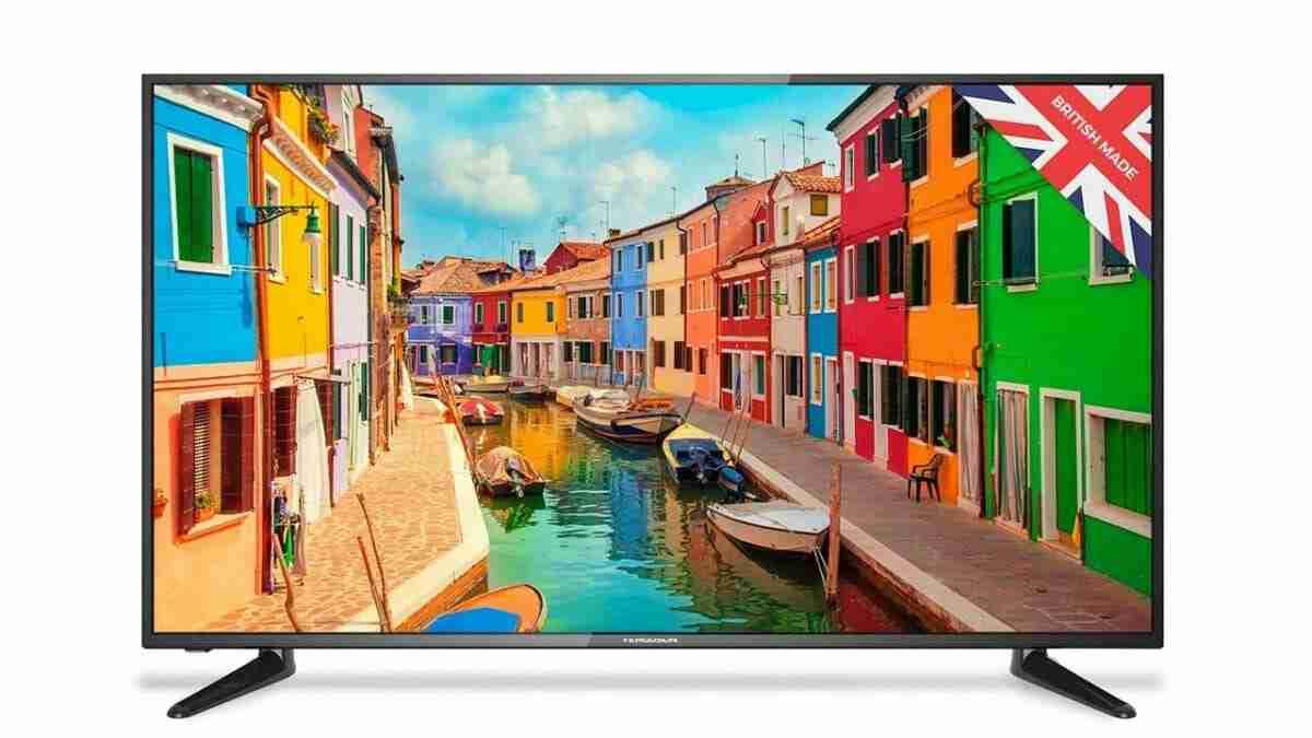 Ferguson 50 Inch Full HD LED TV
