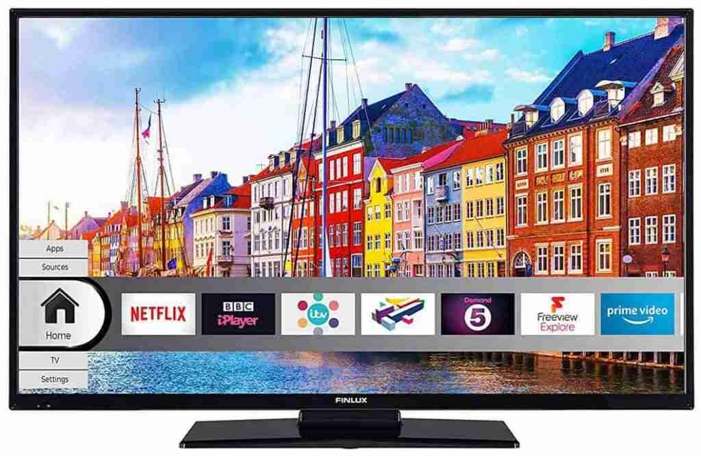 best 32-inch TV UK 2019