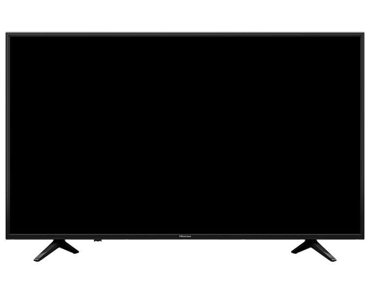 Ultra HD 4K HDR10 Smart TVs Under £600