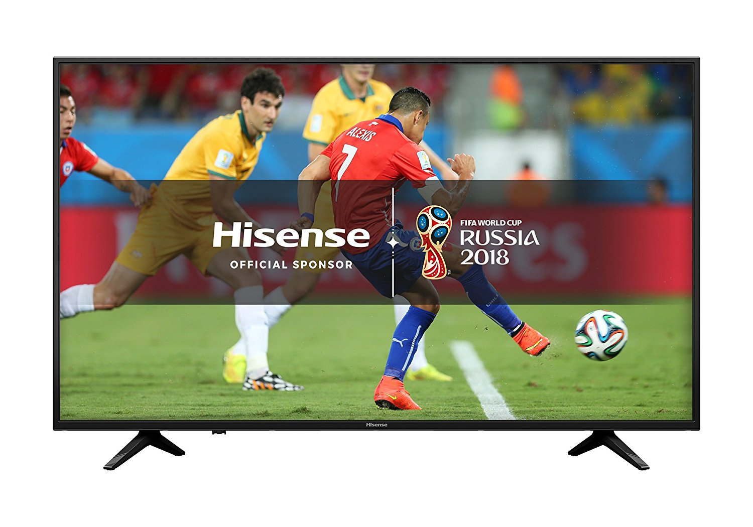 Hisense H65A6200UK 65-Inch 4K Ultra HD Smart TV with Freeview Play Ultra HD 4K HDR TV Hot Deals 2018 most affordable 65 inch tv